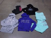 Victoria Secret Juicy Sweatshirt & Pants 40 lbs #000333