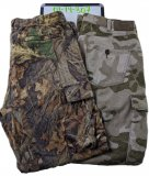 Hunting and Camo Mix 34 pcs 45 lbs 0114307-21