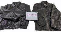 Mens Leather Bombers 18 pcs 35 lbs 0322100-21