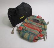 Backpacks and Bags 30 pc 45 lbs 0604202-24
