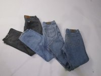 Recycle Denim 30 pc 52 lbs 0623215-21