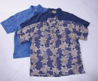 Hawaii/Camp Shirts 73 pc 37 lbs 0624221-21