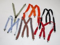 Suspenders 200-250 pc 60 lbs 0629202-21