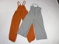 vintage jumpsuits 17 pc 18 lbs 0703208-15