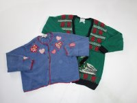 vintage sweater 28 pc 30 lbs 0707207-21