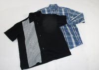 80s and 90s Vintage Mens Shirts 47 pc 34 lbs 0707210-21