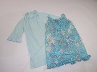 vintage night gowns 40 pc 14 lbs 0707211-21