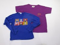 80s Tees and Tops 85-90 pc 41 lbs 0709203-21