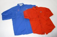 Colored Shirts 29 pc 22 lbs 0709211-21