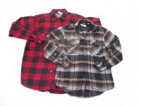 Export Flannels 29 pc 39 lbs 0710201-21