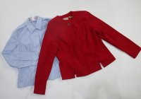 Vintage Blouse Mix 55 pc 26 lbs 0713211-21