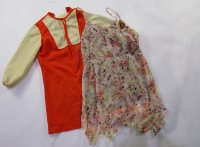 Vintage Recycle Dresses 61 pc 50 lbs 0722209-21