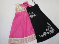 Vintage Recycle Dresses 60 pc 51 lbs 0722211-21