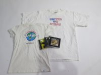 Dirty White T-Shirts 92 pc 41 lbs 0729206-21