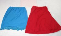 Vintage Recycle Skirts 73 pc 47 lbs 0730301-21