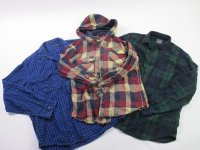 Export Flannels 46 pc 34 lbs 0810200-21