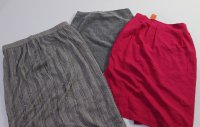 Vintage Recycle Skirts 59 pc 39 lbs 0810410-21