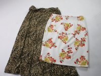 Vintage Recycle Skirts 66 pc 46 lbs 0811200-21