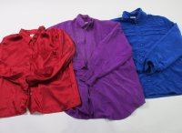 Vintage Office Blouses 94 pc 34 lbs 0811201-21