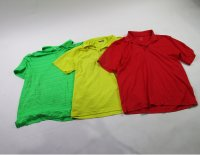 Golf Jerseys 142 pc 80 lbs 0812200-21