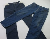 Plus Size Levis & Wrangler 26 pc 51 lbs 0813410-21