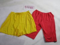 Vintage Plus Size Jogger Shorts 68 pc 42 lbs 0904401-20