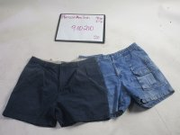 Plus Size Men Shorts 41 pc 37 lbs 0910210-20