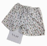 Vintage Plus Size Shorts 44 pcs 30 lbs 0904207-20