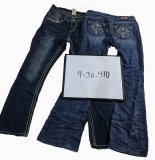 Cowgirl Denim 32 pcs 41 lbs 0930410-21