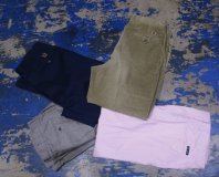 Pants Levis Tommy Chaps Polo & more R 39 pcs 46 lbs