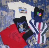 Men's Vintage Tees T-shirts 14 pack 6 lbs