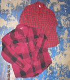 Men's Flannel Shirts 12 pack 10 lbs