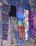 Fun Ladies Leggings! 24 Pack 15 lbs