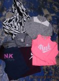 V/S Pink & Juicy couture Sweatshirts and pant 24 pcs 23lbs