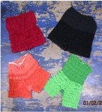 Naughty frilly colorful vintage shorts! 12 pack 3 lbs