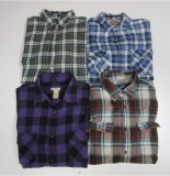 Great Outdoors Flannel Shirts 69 pcs 50 lbs