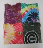 Woodstock Summer of Love Tye Dye Tees 55 pcs 24 lbs
