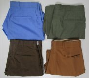 Mens Womens Vintage Trousers 47 pcs 41 lbs