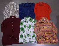 50s 70s Shirts & Blouses 40 LBS #1