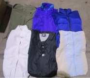Mixed 80s 90s Jackets 25 PCS 30LBS #10-2-5001-21
