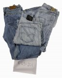 Recycle High Waist Denim 18 pcs 27 lbs 1005201-21