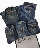 Cowgirl Jeans Box 39 pcs 54 lbs 1012201-21