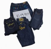 Y2K Women's Denim 7 pcs 10 lbs 1013404-15