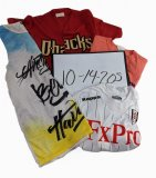 Sports Jerseys and T-shirts 29 pcs 14 lbs 1014205-15