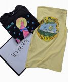 Destination + University T-shirts 32 pcs 14 lbs 1014401-15