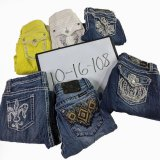 Skinny Denim Croppers 23 pcs 27 lbs 1016108-21