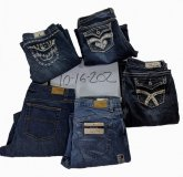 Plus Size Denim 24 pcs 38 lbs 1016202-21