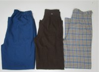 Womens Vintage Trousers 63 pcs 55 lbs