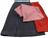 50s to 70s Skirts 21 pcs 18 lbs 1201804-15