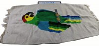 Parrot Rug 1 pc 3 lbs 1210909-10